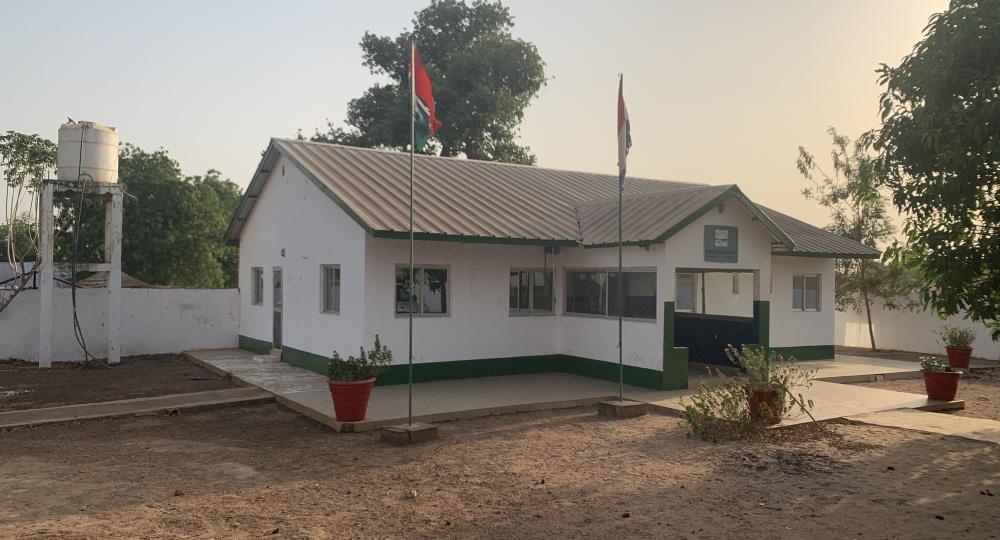 Medische Post - Pinai