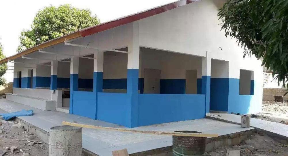 Medische Post - Nanaba
